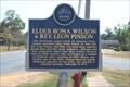 Image for Elder Roma Wilson & Rev. Leon Pinson