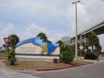 Texas State Aquarium - Corpus Christi Texas - Public Aquariums on ...