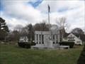 Image for World War I Memorial - Haverhill, MA