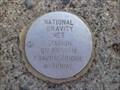 Image for EC Manning National Gravity Net Station