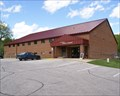 Image for Lanesboro Public Library - Lanesboro, MN.