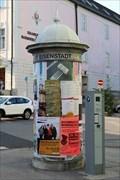 Image for Wertheimergasse / Esterhazystraße - Eisenstadt - Austria