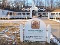 Image for Ranger Station at Wildwood Preserve MetroPark - Toledo,Ohio