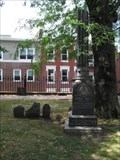 Image for Hall - Copp's Hill Burial Ground - Boston, MA