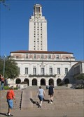 Image for University of Texas Main Building and Library – Austin, TX