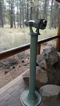 Image for MONO - High Desert Museum - Bend, OR