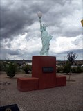 Image for 9/11 Memorial, T or C, New Mexico