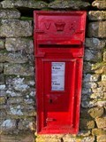 Image for Victorian Wall Box - Wood Lane - Delly End - Witney - Oxfordshire - UK