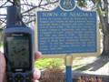 "Image for OHP - Niagara - Niagara-On-The-Lake - ""Town of Niagara"""