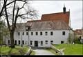 Image for Františkánský klášter / Franciscan convent - Bechyne (South Bohemia)