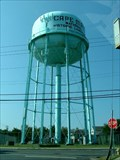 Image for Cape May Municipal Tank - Cape May, NJ