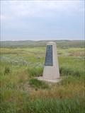 Image for Alberta / Saskatchewan on the Trans Canada Highway - Walsh, Alberta