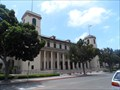 Image for Jacob Weinberger United States Courthouse  -  San Diego, CA