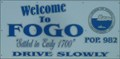 Image for Fogo, Newfoundland and Labrador - Population 982