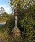 Image for Village Sign - Ilketshall St Margaret, Suffolk