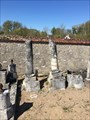 Image for Unknown - Le cimetière de Huisseau sur Cosson - Huisseau sur Cosson, France