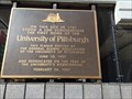 Image for FIRST -- Home of the University of Pittsburgh - Pittsburgh, PA
