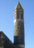 Image for Christchurch - Steeple - Llanelli, Carmarthenshire, Wales.
