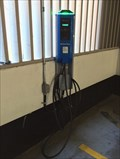 Image for Johnson Street Parkade Charging Station - Victoria, British Columbia, Canada