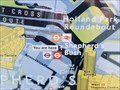 Image for You Are Here - Shepherd's Bush Mainline Station, London, UK