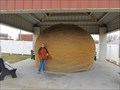 Image for Worlds Largest Ball of Twine - Cawker City KS