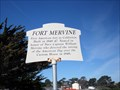 Image for FIRST  -  American Fort in California  -  Monterey, CA