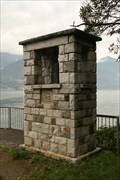 Image for Madonna shrine - Piona, Province Lecco, Lombardia, Italy