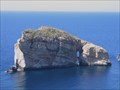 Image for Natural Arch, Fungus Rock, Dwejra, Gozo, Malta