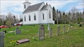 Image for Church of the Holy Spirit Cemetery - Lakelands, NS