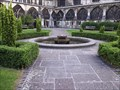 Image for Fountain - Gloucester Cathedral