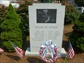 Image for Vietnam War Memorial, Woburn Common, Woburn, MA, USA