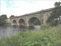 Image for Lancaster Canal Lune Aqueduct - Lancaster, UK