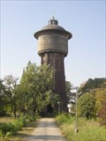 Image for Vodarenska Vez Zelena Liska - Water Tower 8 - Prague