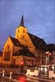 Image for Charismatic renewal - Église Saint-Nicolas - Strasbourg, France