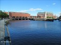 Image for DESTINATION:  Charles River - Boston Harbor/Atlantic Ocean