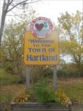 Image for Welcome to Hartland, NY
