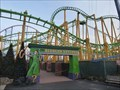 Image for The Riddler Revenge - Six Flags New England - Agawam, MA