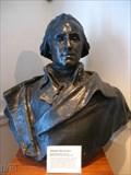Image for George Washington Bust - Stafford County VA