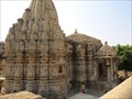 Image for Samadhishwar Temple - Chittorgarh, Rajasthan, India