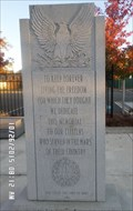 Image for Multi-War Veterans Memorial- Ware, Massachusetts