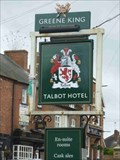 Image for The Talbot Hotel, 29 High St, Cleobury Mortimer, Shropshire, Emgland