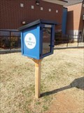 Image for Little Free Library #73699 - OKC, OK