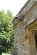 Image for Gargoyles, Holy Trinity Church, Church Charwelton, Northants