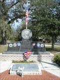 Image for Union County Veterans Memorial - Lake Butler, FL