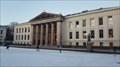 Image for University of Oslo - Oslo, Norway