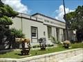Image for Post Office (former) – Kerrville TX