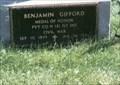 Image for Benjamin Gifford-Maplehurst, NY