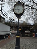 Image for Ellicott City Clock - Ellicott City, MD