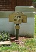 Image for Elsberry AR Presbyterian Church - 1912 - Elsberry, MO