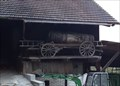 Image for Liquid Manure Wagon - Pratteln, BL, Switzerland